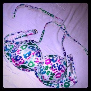 🏖 Victoria's Secret halter bikini 👙 top